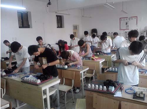 南京电工培训